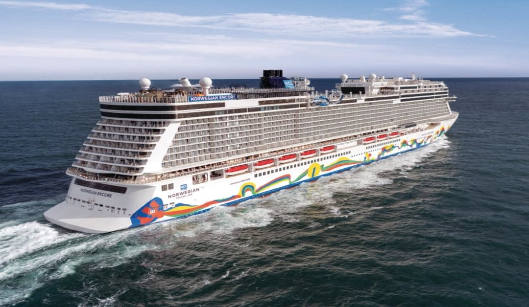 Top 4 Reasons To Book A 2022 Cruise Today!