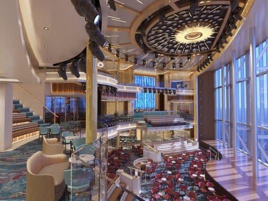 cruise ship carnival mardi gras