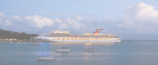 reasons to take a cruise carnival valor