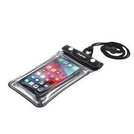 carefree vacations waterproof phone case